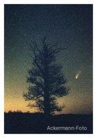Komet Hale Bob 1997
