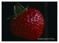 Erdbeerrot