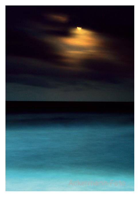 Mondlichtmalerei